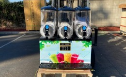 NSF Smoothie Margarita Machine HM123