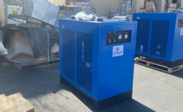 750 CFM Refrigerated Compressed Air Dryer 150HP