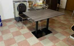 Restaurant Furniture Wood table 31*47  DT2026