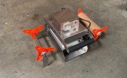 Tray Sealers Pack Entry Level Manual Tabletop Tray Sealer