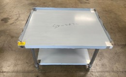 All Stainless Steel Base Equipment Stand NSF SD2836