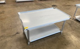 All Stainless Steel Base Equipment Stand NSF SD2848