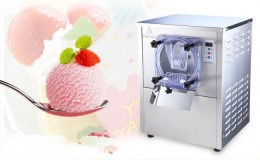Batch freezer Gelato Machines IM9