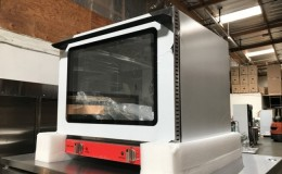NSF Electric Convection  Oven FD-66
