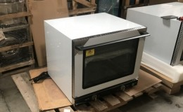NSF Half Size Convection Oven FD-66S