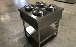 Clearance Soup Warmer 21031311