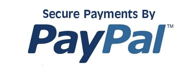 VERIFY BY PAYPAL